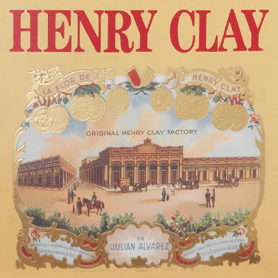 Henry Clay War Hawk Toro - CI-HWH-TORN