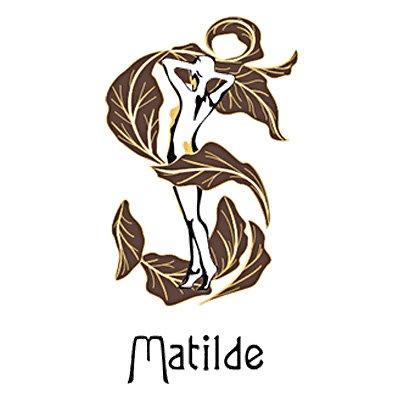 Matilde Serena Corona 5PK-CI-MSA-CORN5PK - 400