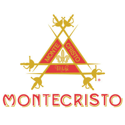 Espada Oscuro By Montecristo Quillion-CI-EOM-QUILL - 400