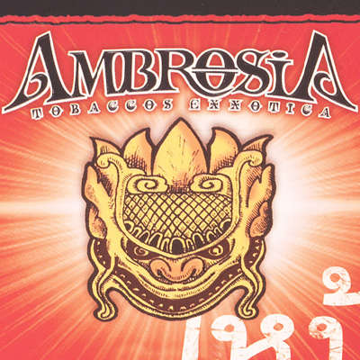 Ambrosia Mother Earth-CI-AMB-MOTNZ - 400