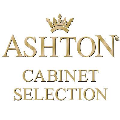 Ashton Cabinet Selection No. 3 (4) - CI-ASC-3N4PK