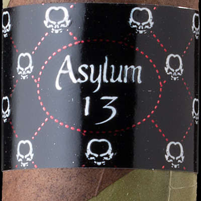 Asylum 13 The OGRE Super 11/18-CI-ASO-1118BPZ - 400