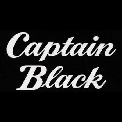 Captain Black Gold 1.5oz - TP-CAP-CBGOLDZ
