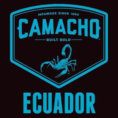 Camacho Distillery Edition-CI-CEU-DISTN - 400