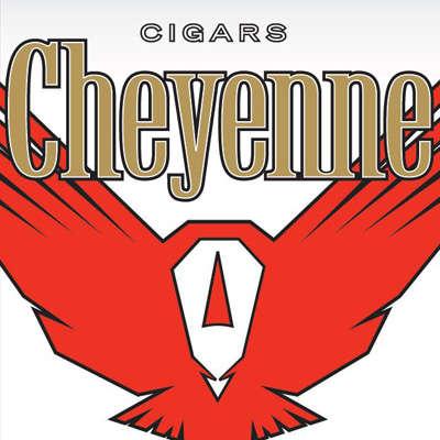 Cheyenne Grape Flavor (20)-CI-CHY-GRAPEZ - 400