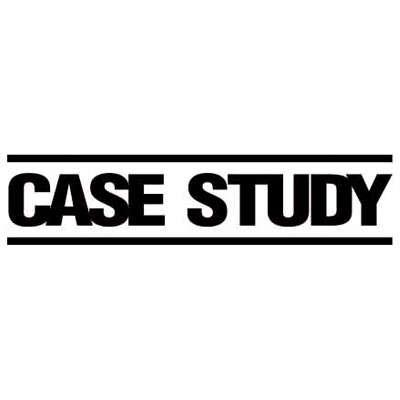 Case Study No. 6 Churchill 5PK - CI-CSU-6CN5PK