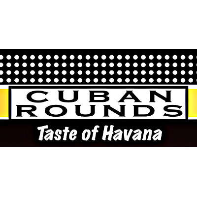 Cuban Rounds Toro - CI-CUR-TORN20