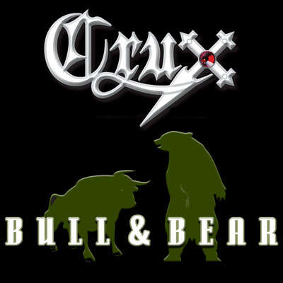Crux Bull & Bear Toro - CI-CXB-TORN