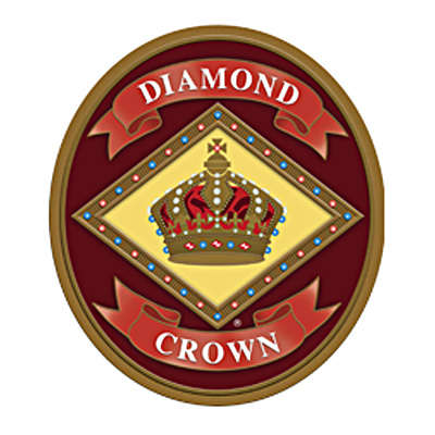 Diamond Crown Robusto No. 3-CI-DMD-3N - 400