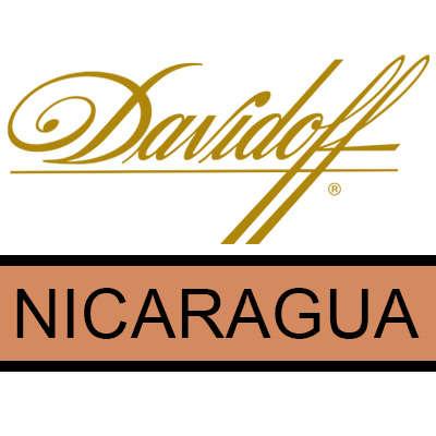 Davidoff Nicaragua Mini (20)-CI-DVN-MINI5Z - 400