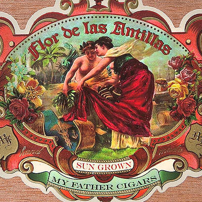 Flor De Las Antillas Toro 5PK - CI-FDA-TORM5PK
