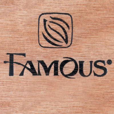 Famous Tucos Oscuros - CI-FEX-TUCM