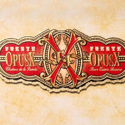 Arturo Fuente Opus X Shark - CI-FFX-OPUSHKZ