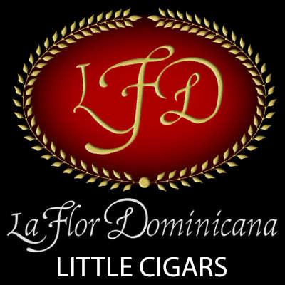 La Flor Dominicana Little Cigars Daiquiri - CI-FLL-DAIQM24Z