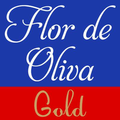 Flor De Oliva Gold 7 X 50 5 Pk-CI-FOG-750N205P - 400