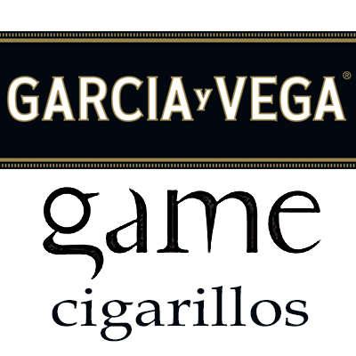 Garcia y Vega Game Cigarillos Watermelon 30/2-CI-GCI-WATER99 - 400