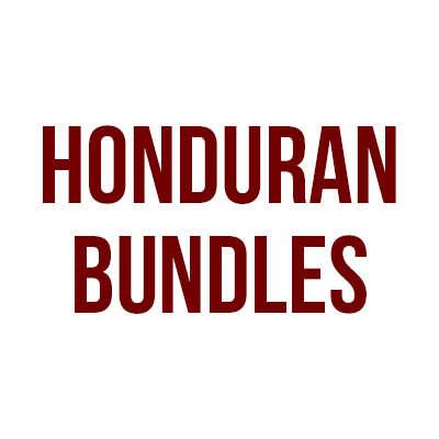 General Honduran Bundles No. 59-CI-HON-59N20Z - 400