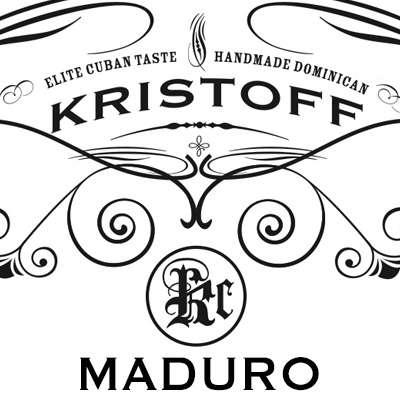 Kristoff Maduro Torpedo - CI-KRM-TORPM