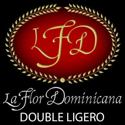 LFD Double Ligero Lancero - CI-LFD-LANMZ