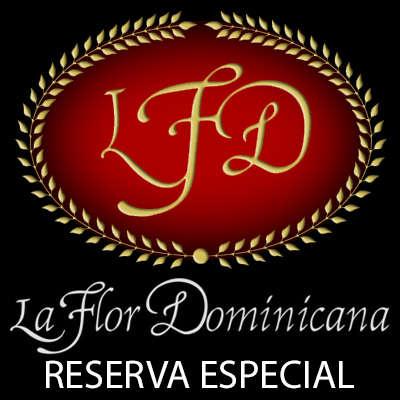 La Flor Dominicana Reserva Especial Churchill - CI-LFR-CHUN