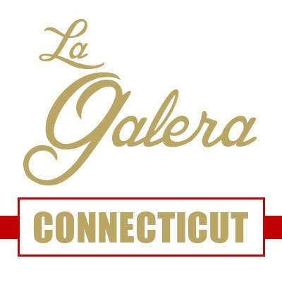 La Galera Conn Chaveta 5PK-CI-LGC-ROBN5PK - 400