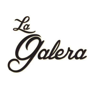 La Galera Hab Chaveta Rob 5PK-CI-LGH-ROBN5PK - 400