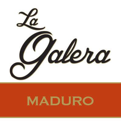La Galera Maduro Chaveta 5pk-CI-LLM-ROBM5PK - 400