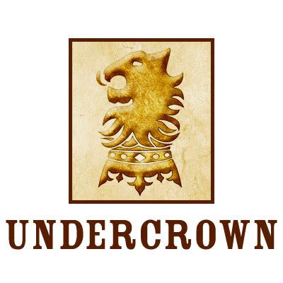 Liga Undercrown Dogma - CI-LUN-DOGM
