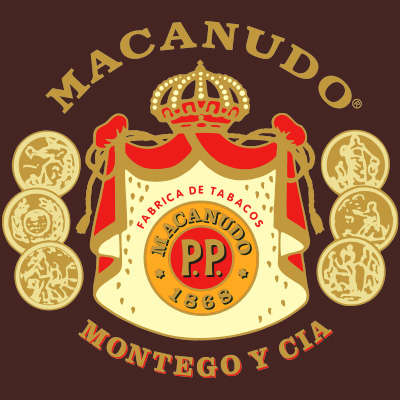 Macanudo Maduro Double Toro - CI-MAM-XXDTORZZ