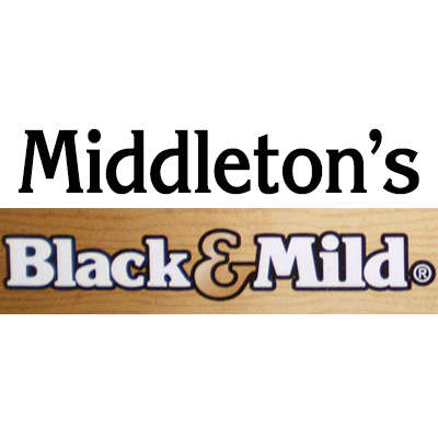 Black & Mild By Middleton Royale (5)-CI-MID-ROYALPKZ - 400