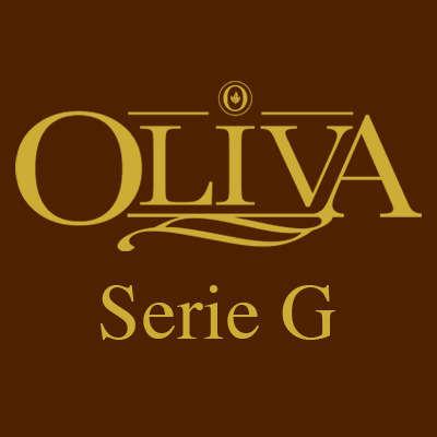 Oliva Serie G Figurado - CI-OGN-6560N