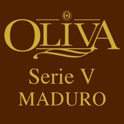 Oliva Serie V Maduro Torpedo 5PK-CI-OMV-TORPM5PK - 400
