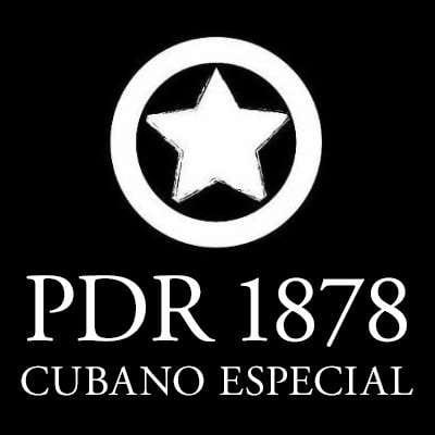 PDR 1878 Maduro Churchill 5 Pack-CI-P78-CHUM5PK - 400