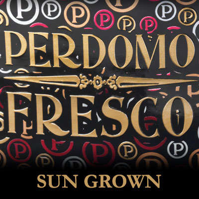 Perdomo Fresco Sun Grown Torpedo 5 Pack-CI-PSF-TORPN5PK - 400