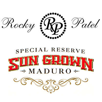 Rocky Patel Sun Grown Maduro Hat - HA-RSM-HAT