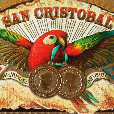 San Cristobal Papagayo XXL 5 Pack-CI-SAC-PAPXN5PK - 400