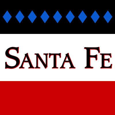 Santa Fe Mellow (20)-CI-SFE-MILDZ - 400