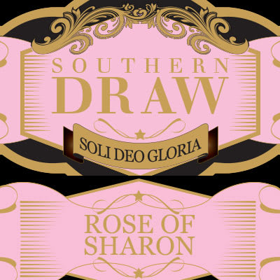 Southern Draw Rose of Sharon Perfecto - CI-SRS-PERN