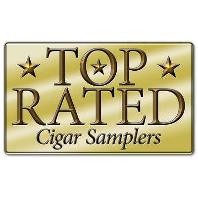 Top Rated Flavor Tin Pairing - CI-TDP-FLAV