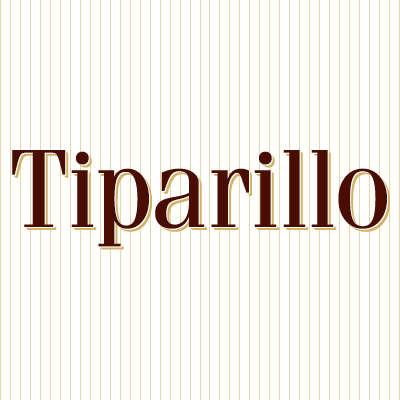 Tiparillo Aromatic (5)-CI-TIP-ARONPKZ - 400
