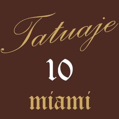 Tatuaje Miami Reserva SW 5 Pack-CI-TJM-SWN5PK - 400
