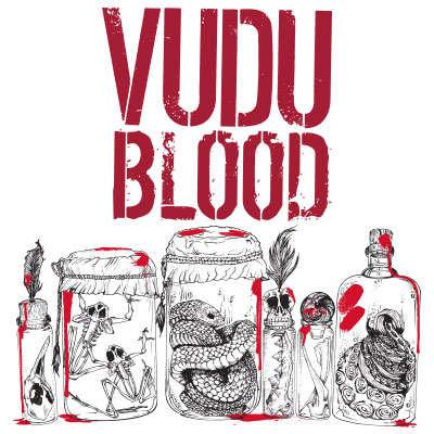 Vudu Blood No. 9-CI-VDB-9M20 - 400