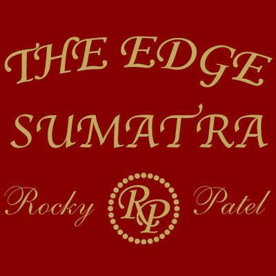 Rocky Patel Sumatra The Edge Torpedo 5PK-CI-VRS-TORPN5PK - 400