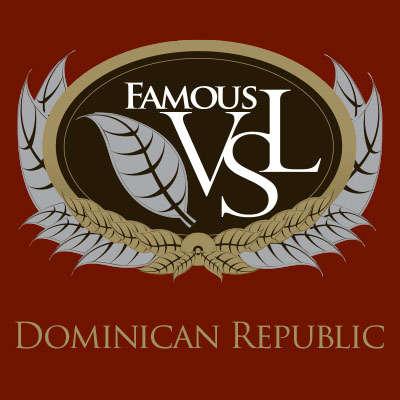 Famous VSL Dominican Toro 5PK-CI-VSD-TORN5PK - 400