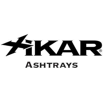 Xikar Hole In One Ashtray - AT-XAT-HIO