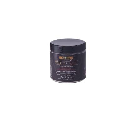 Whiff Out Ashtray Deodorizer 6 oz Jar-AI-WIF-WO6 - 400