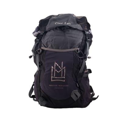 Nestor Miranda Collection One Life Backpack - BP-NMC-COLLPK
