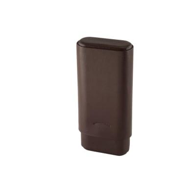 Craftsman's Bench 60 Ring Churchill Brown Cigar Case-CC-CFB-3CHU60BR - 400
