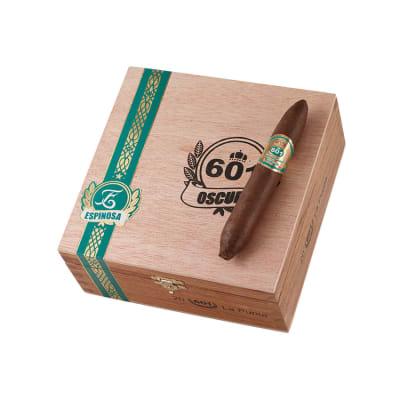 601 Green Label Oscuro La Punta - CI-6HG-LAPM