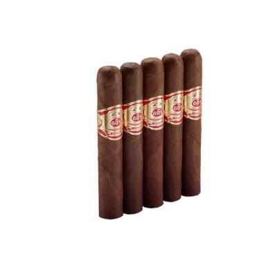 601 Red Label Habano Robusto 5 Pk-CI-6HR-ROBN5PK - 400